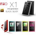 Fiio x1 2ndとSONY walkman A30ってどっちが音質いい?