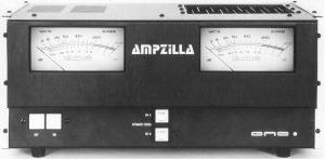 Ampzilla+II