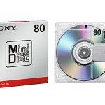 レコード→カセット→CD→MD→MP3 この進化の仕方ってなんかおかしくないか? MP3のところが急激すぎない?