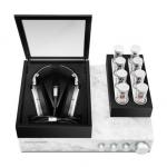 ゼンハイザーの最高級ヘッドフォン「HE 1」4月20日発売。受注生産品で、価格は600万円。