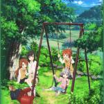 【朗報】のんのんびより、新作アニメ決定!!!3期?OVA?