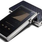 【iriver】A&ultima SP1000を発表。AK4497EQ 2基搭載の新フラッグシップに