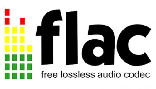 FLACのマーク