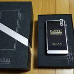 高級ハイレゾ中華DAP「iBasso DX200」買ったったwww音やべええええwwww