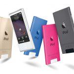【悲報】iPod nanoとshuffleが販売終了。これからはウォークマンの時代か