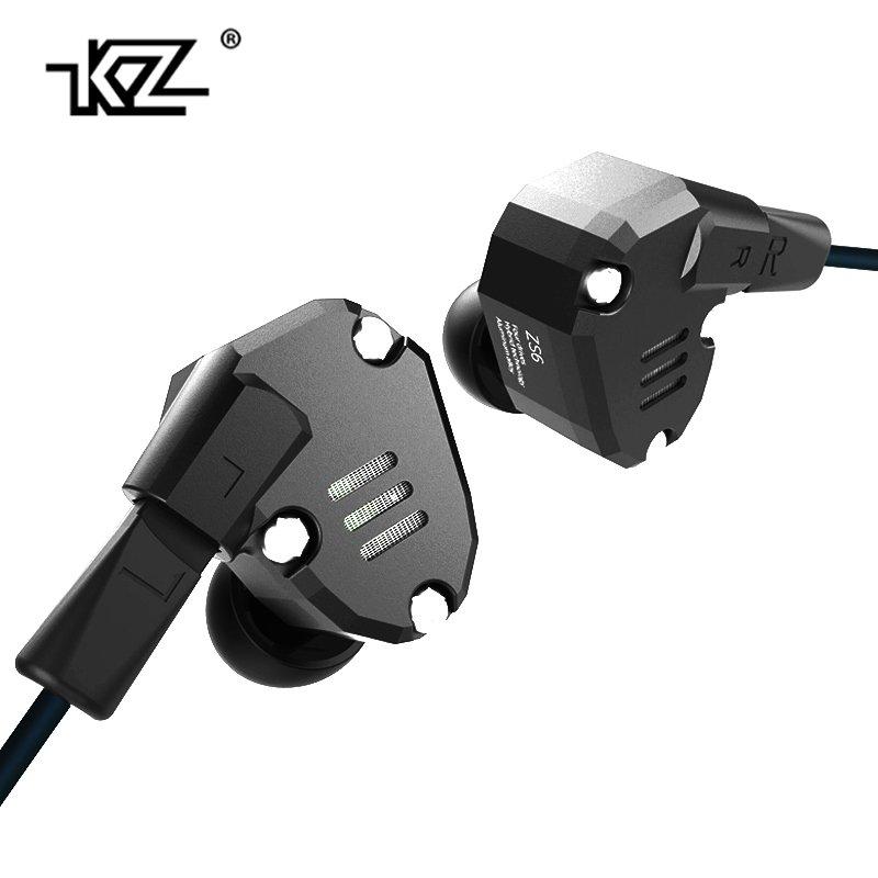 KZ ZS6 黒