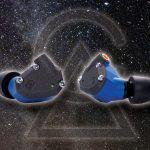 待望のCampfire Audioの新作キタ━━(゚∀゚)━━?!名称はPOLARIS(ポラリス)。1BA1DDのハイブリッド型