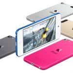 【悲報】Apple新製品発表会でiPod touchの出番なしwwwwwww