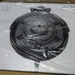 超高級ヘッドホン「ATH-ADX5000」買ったったwwwwwww