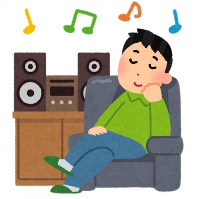 音楽プレーヤーランキングが判明! パソコンやコンポを抑えて一位になったのは・・・?