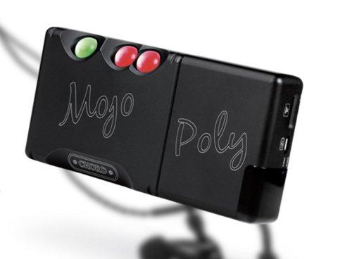 Mojoを便利にする専用モジュールCHORD「Poly」が発売開始!いろんな使い道が出てきそう!!