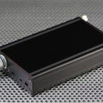 くみたてLab、同社初のIEM専用ポータブルアンプをポタ研に出展!! どんな音だろう??