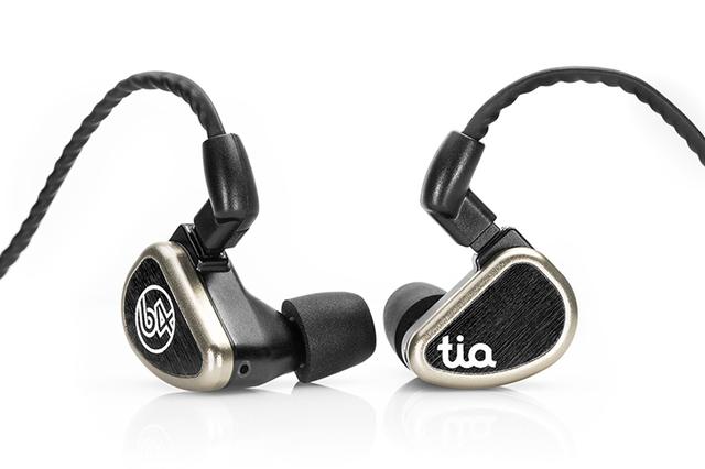 64 AUDIO、tia Fourteがやっぱり最高音質? その他新機種「tia Trio」「U12t」