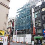 秋葉原にまたホテルが建つらしいけどアキバはもう終わりなのか