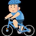 自転車乗りながらイヤホン→安全上、絶対駄目!だったら骨伝導は?