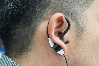 【耳をふさがないイヤホン】骨伝導イヤホンってどうなの?