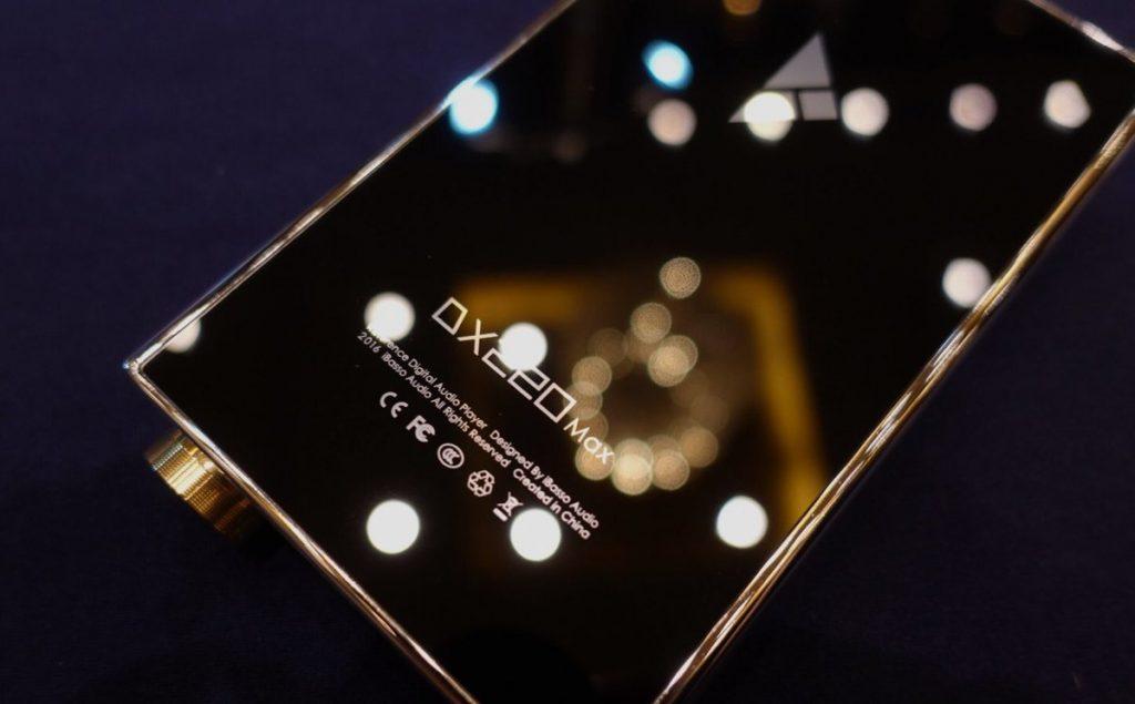 iBasso、従来モデルからアンプと電源を強化したDAP「DX220 MAX」を発表! でかさもMAXサイズ!?