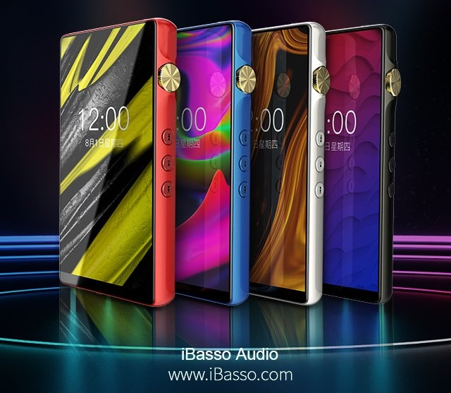iBasso、DX150の次世代機「DX160」を発表! Hiby R5のライバルとなりそう!?