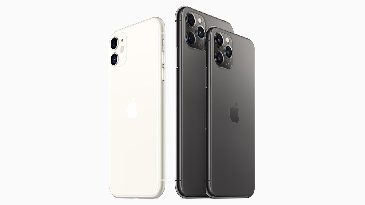 ワイiphone6Plus民、11を買いたくなさすぎて咽び泣く
