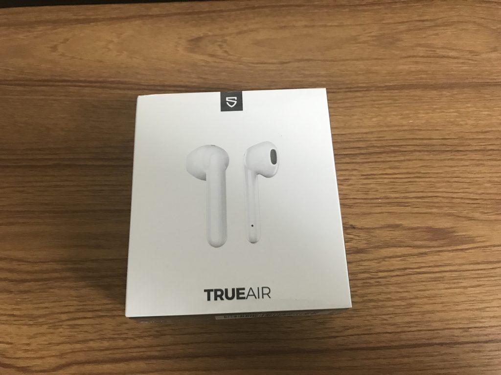 【5000円以下TWS】SoundPeats TrueAirのレビュー!! AirPods Proと比較しても遜色ナシ!?