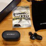 高級ブランド初の完全ワイヤレス「Falcon」は1万円台の秀作。iPhoneかAndroidで音質が別物!?